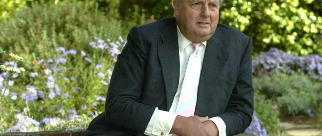 Lord Mayhew