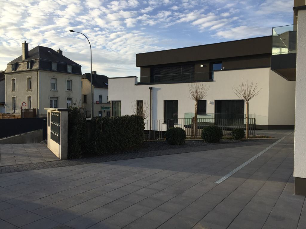 Luxembourg real estate observatory sales volumes drop but for Luxembourg homes