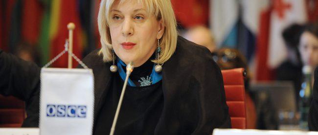 murder of journalist in Serbia