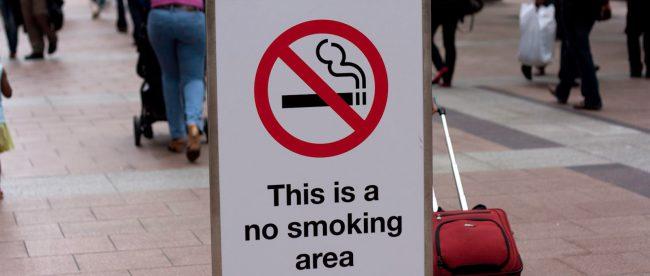 Anti-Smoking Law