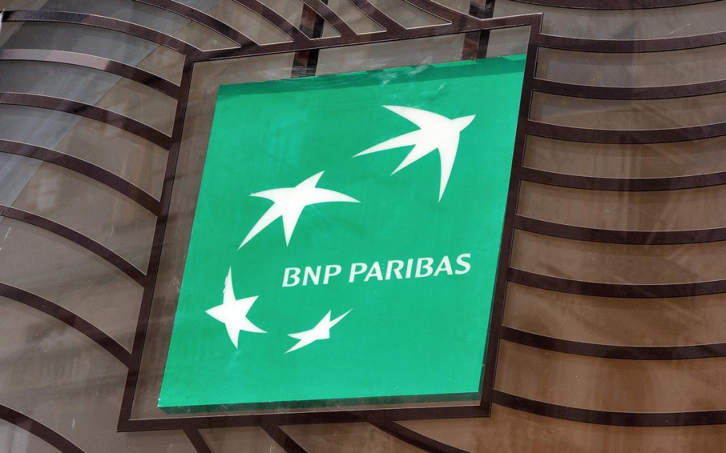 BNP Paribas Named World's Best Bank