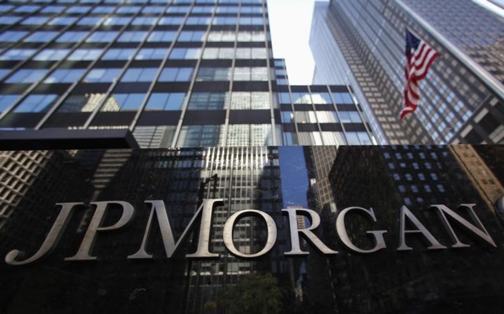 J.P. Morgan Chase & Co