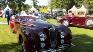 Luxembourg Classic Days & Concours