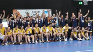 Special Olympics Luxembourg