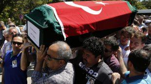 Turkey's failed coup