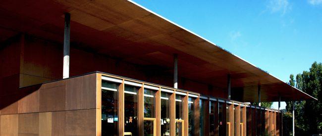 Valentiny Foundation to Open Exhibition Space in Remerschen