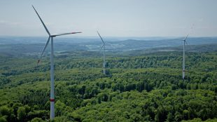 Weiler Wind Farm