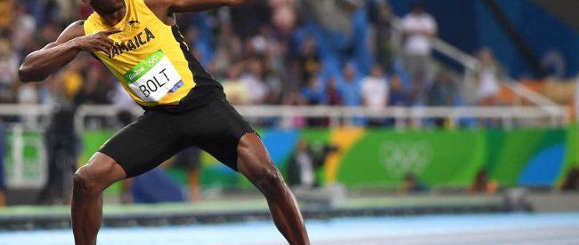 Brilliant Bolt