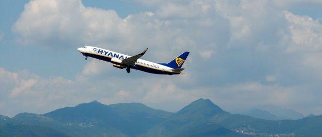 Ryanair Luxembourg