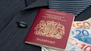 passport luxembourg