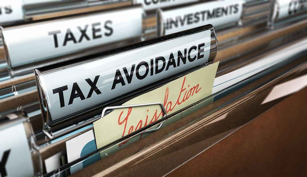 tax avoidance advisors