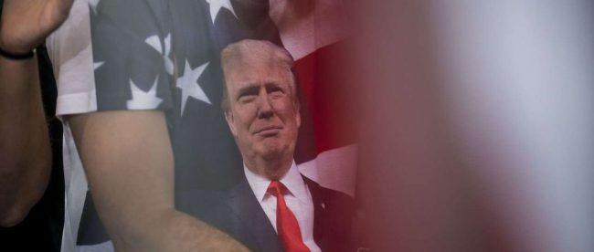trump donny