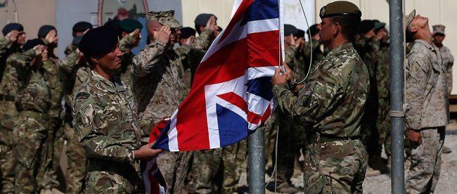 britain-troops