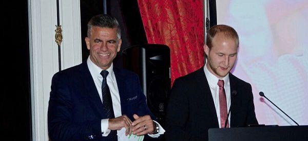 25th Anniversary Gala Fundraising Event Raises €33k