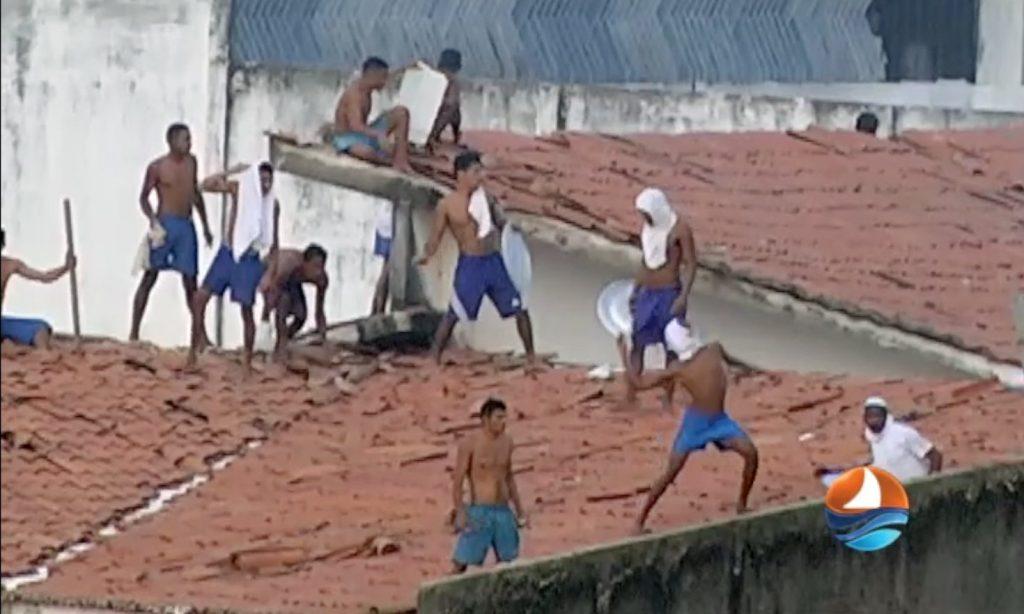 prison brazil