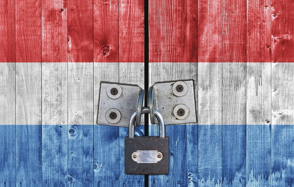 luxembourg safest country