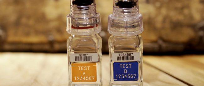 Anti-Doping Tests