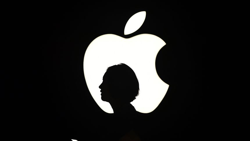 Apple allegedly received illegal state aid from Ireland