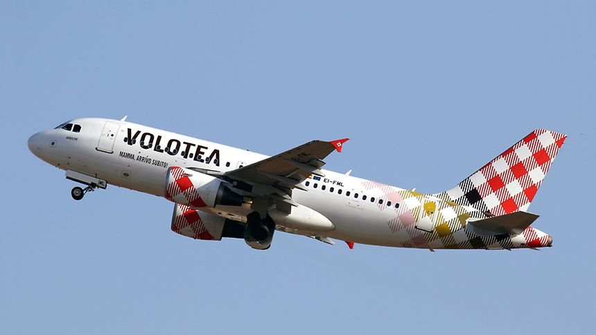 A new flight to Nice will start on Wednesday