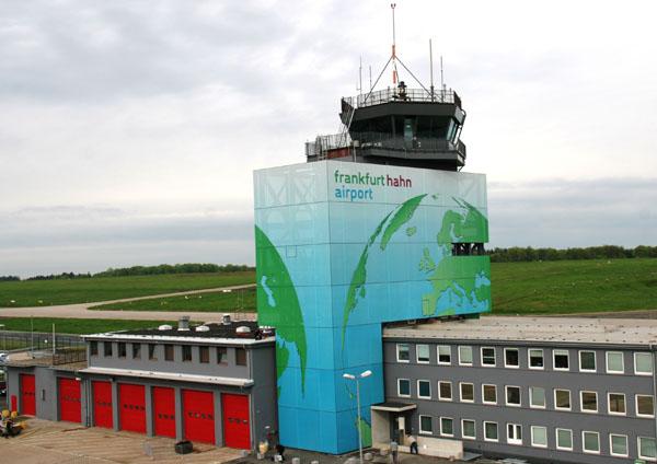 Frankfurt-Hahn