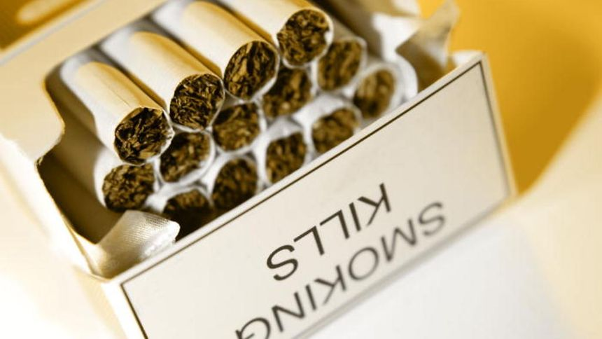 One in five people in Luxembourg smokes