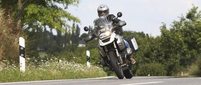 Readjusting to a motorbike is as important as technical checks