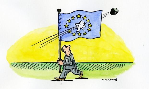 Europe's future