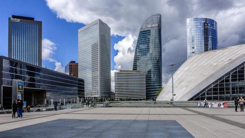 European banking authority HQ set for Paris