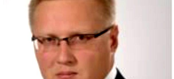 Oleksii Horashchenkov