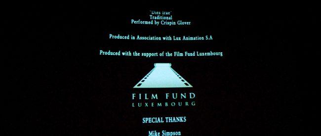 film fund