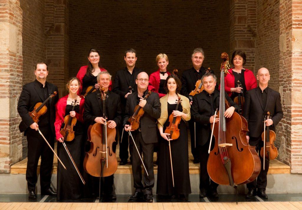 Orchestre de Chambre de Luxembourg
