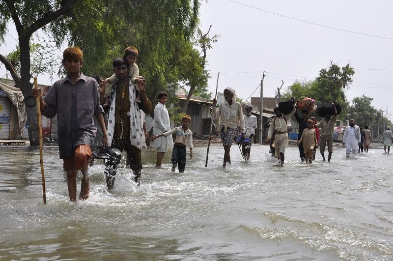 Floods-in-Pakistan-2014-2
