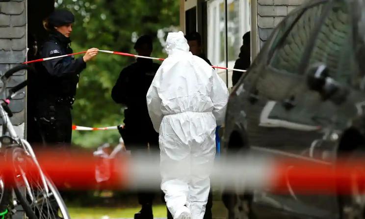 Screenshot_2020-09-03 Police suspect mother as five children's bodies found in German flat