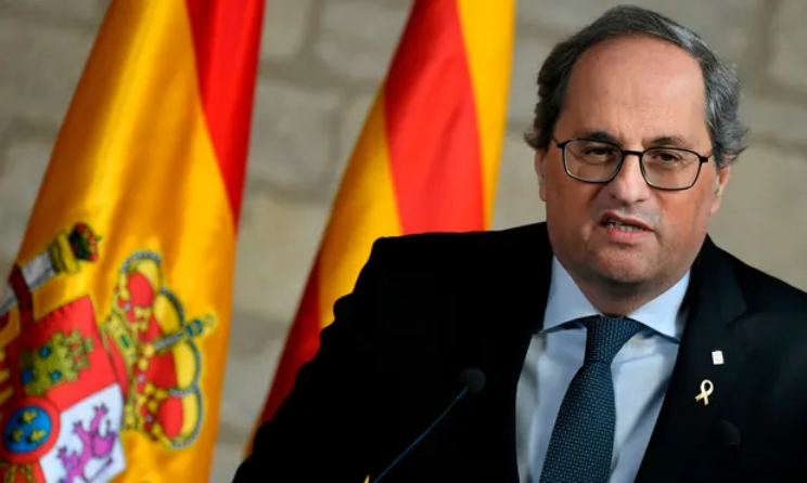 Screenshot_2020-09-28 Catalan leader's ban on holding office upheld by Spain's top court