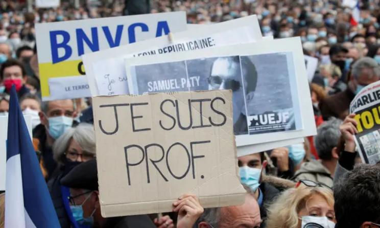 Screenshot_2020-10-20 Beheaded teacher to get France's highest honour, says minister