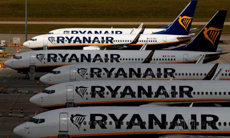 Screenshot_2020-11-02 Ryanair no refunds for flights during Covid lockdown in England