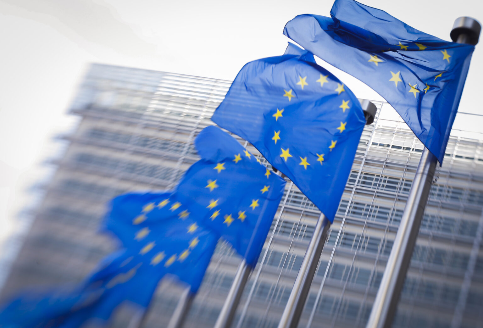 European Union communications target by hackers, NYT report